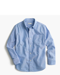 J.Crew Kids Vintage Oxford Shirt