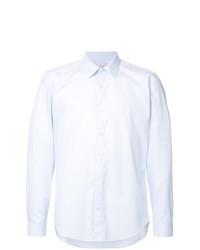 Cerruti 1881 Long Sleeve Subtle Stripe Shirt