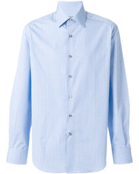 Lanvin Long Sleeved Shirt
