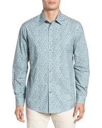 Rodd & Gunn Mount Whitcombe Original Fit Sport Shirt
