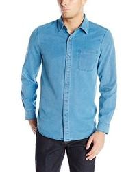 Nat Nast Long Sleeve Havana Cloth Shirt