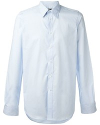 Paul Smith Ps Tailored Long Sleeved Shirt