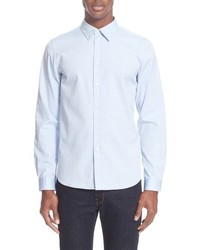 Paul Smith Ps Trim Fit Sport Shirt