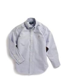 Ralph Lauren Boys Classic Oxford Shirt