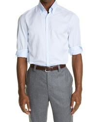 Brunello Cucinelli Slim Fit Shirt