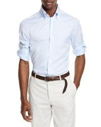 Brunello Cucinelli Slim Fit Sport Shirt