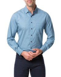 Rodd & Gunn Terraces Regular Fit Button Up Shirt