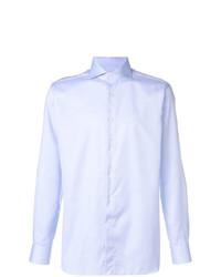 Xacus Textured Button Down Shirt