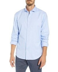 Bonobos Unbutton Slim Fit Sport Shirt