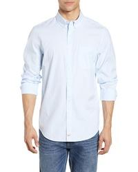 Vineyard Vines Wavine Slim Fit Dobby Sport Shirt
