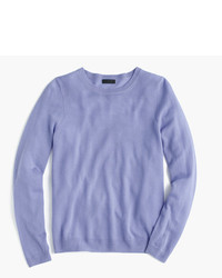 Italian featherweight cashmere long sleeve t shirt medium 3704646