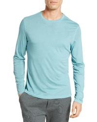 1733bff7d78ddd Light Blue Long Sleeve T-Shirts for Men