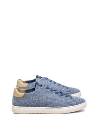 Clae Bradley Knit Sneaker