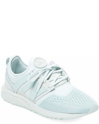 New Balance Solid Lace Up Sneaker