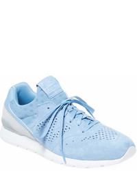 New Balance Solid Low Top Sneaker