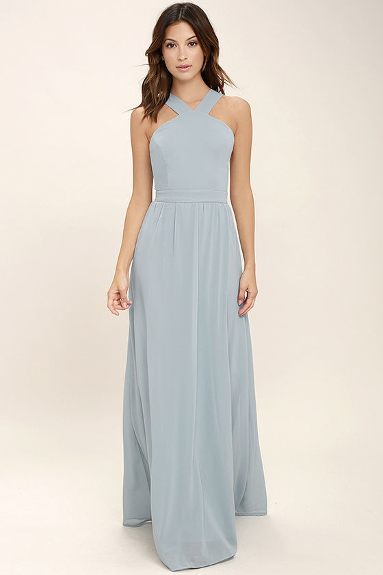 LuLu*s Air Of Romance Taupe Maxi Dress | Where to buy & how to wear