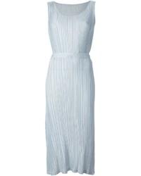 Issey miyake vintage pleated dress medium 358862