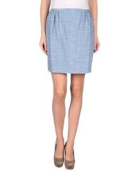 See by chlo knee length skirts medium 181100