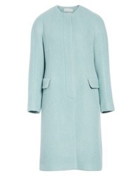 e4cbde6953dc7 Dries Van Noten Wool Mohair Coat