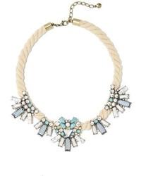 Corde bib necklace medium 4094786