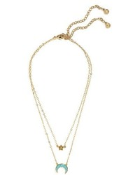 BaubleBar Skye Layered Necklace