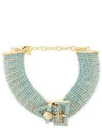 Versace Choker Necklace
