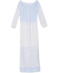 Lemlem Almaz Off The Shoulder Dress