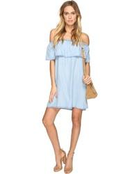 BB Dakota Maci Off The Shoulder Dress Dress