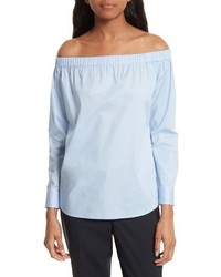 Bagiana off the shoulder blouse medium 4154454