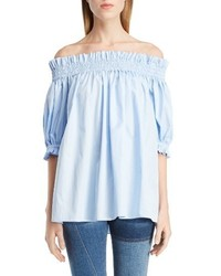 Off the shoulder top medium 1249634
