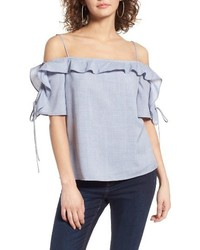 WAYF Rory Off The Shoulder Top