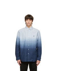 Polo Ralph Lauren Indigo Classic Fit Shirt