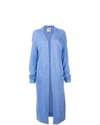 Longline cardigan medium 7621044