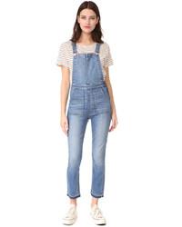 Skinny overalls medium 1250707