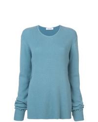 Prabal Gurung Button Embellished Sweater