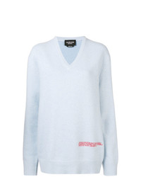 Calvin Klein 205W39nyc Ed Sweater