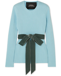 Marc Jacobs Med Ribbed Wool Sweater