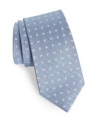 Bonobos Mini Paisley Silk Tie