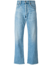 Citizens of Humanity Cropped Trousers