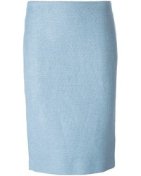 Ermanno Scervino Pencil Skirt