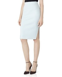 Reiss Melinda Neoprene Pencil Skirt