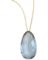 Light Blue Pendant