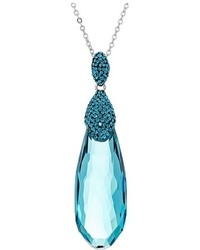 Swarovski Medium Height Pendant Necklace Necklace
