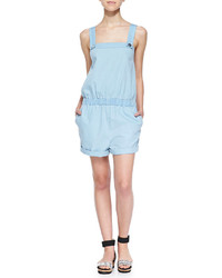 Marc by Marc Jacobs Ash Playsuit W Shoulder Straps