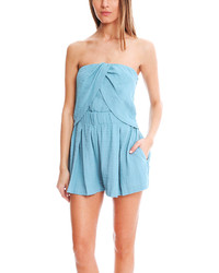 Elizabeth and James Emma Romper