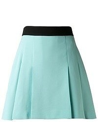 Fausto puglisi pleated skirt medium 51623