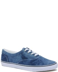 Light blue plimsolls original 2921631