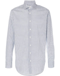 Etro Classic Dotted Shirt