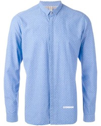 Dnl Polka Dot Shirt