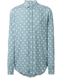 Polka dot shirt medium 1343747